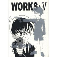 Doujinshi - Meitantei Conan / Phantom Thief Kid & All Characters (WORKS -Kids Return- 5) / 猿山調査隊