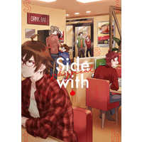 Doujinshi - Anthology - IM@S SideM (Side with -physical-) / モブ視点アンソロジー企画