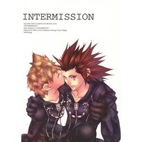 Doujinshi - KINGDOM HEARTS / Axel x Roxas (INTERMISSION ☆キ●グダムハーツ) / Shinkan Ari