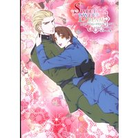 [Boys Love (Yaoi) : R18] Doujinshi - Hetalia / Germany x Italy (SWEET SWEET DREAM) / Suiseimushi