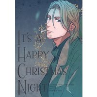 Doujinshi - Hetalia / France x Japan (IT'S A HAPPY CHRISMAS NIGHT) / 167bit