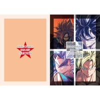 Doujinshi - Illustration book - Dragon Ball (DRAGONBALL FAN ART SELECTION) / mattari_BOOTH