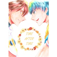 Doujinshi - Fate/Grand Order / Ozymandias & Arash (TIME AFTER TIME) / 遁走曲