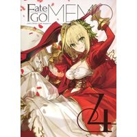 Doujinshi - Illustration book - Fate/Grand Order / Saber (Fate/Extra) (【冊子単品】Fate/GOMEMO 4) / ワダメモ