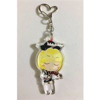 Key Chain - Touhou Project / Prismriver Sisters & Lunasa Prismriver