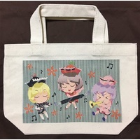 Tote Bag - Touhou Project / Prismriver Sisters