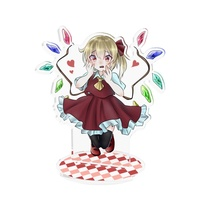 Acrylic stand - Touhou Project / Flandre Scarlet
