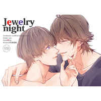 [Boys Love (Yaoi) : R18] Doujinshi - Illustration book - Omnibus - UtaPri / Otori Eiichi x Otori Eiji (Jewelry night) / Schafe