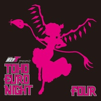 Doujin Music - TOHO EURO NIGHT FOUR / CrazyBeats