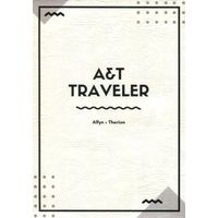 Doujinshi - Novel - OCTOPATH TRAVELER / Alfyn x Therion (A&T TRAVELER) / ふらり亭