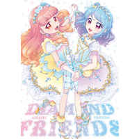 Doujinshi - Compilation - Aikatsu! (DIAMOND FRIENDS) / Munchhausen Shoukougun