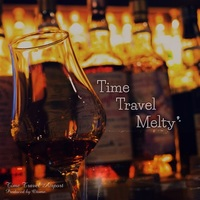 Doujin Music - 【特典付】Time Travel Melty / Time Travel Airport