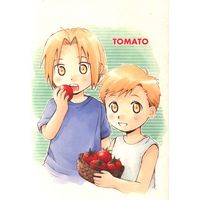 Doujinshi - Fullmetal Alchemist / All Characters (TOMATO *コピー) / きんいろまめ