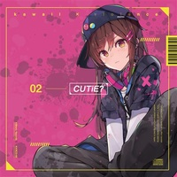 Doujin Music - CUTiE? 02 / K@keru Records