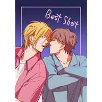 Doujinshi - BANANA FISH / Ash x Eiji (Best Shot) / カリフォルニアロール