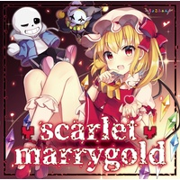Doujin Music - scarlet marrygold / ちょこふぁんBOOTH