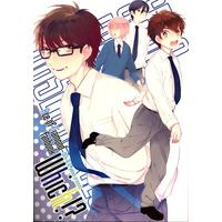 Doujinshi - Ace of Diamond / All Characters (Diamond no Ace) (Which!?) / pokom
