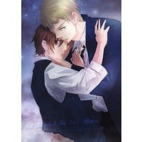 Doujinshi - Anthology - Hetalia / Germany x Italy (Blinded by the Stars. 02 *アンソロジー)