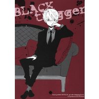 [Boys Love (Yaoi) : R18] Doujinshi - Hetalia / Japan x America (BLACKtrigger) / 紺屋町メトロ
