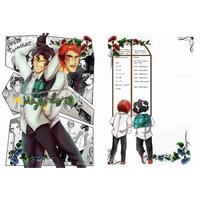 Doujinshi - Manga&Novel - Anthology - The Promised Neverland (ルーユウアンソロジー) / blhs-verlpn21200