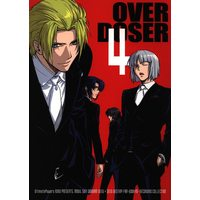 Doujinshi - Mobile Suit Gundam SEED (OVERDOSER4) / Ultimate Powers