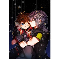 Doujinshi - KINGDOM HEARTS (White World) / 海底ハロウィン