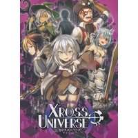 Doujinshi - Illustration book - XROSS UNIVERSE / イロイア