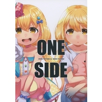 Doujinshi - IM@S: Cinderella Girls (ONE SIDE) / 未完創芸