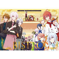 Doujinshi - IDOLiSH7 / All Characters & ZOOL & TRIGGER (BISTRO!) / RE:sKEY