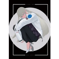 Doujinshi - Illustration book - float one / UOZA02
