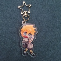 Key Chain - KINGDOM HEARTS