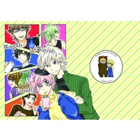 Doujinshi - Novel - Anthology - UtaPri / HE★VENS (Happily Heavenly Family) / Summer Lime