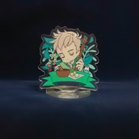 Acrylic stand - OCTOPATH TRAVELER / Alfyn Greengrass