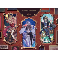 Doujinshi - Illustration book - Dissidia Final Fantasy (Trance Collection) / ねこべや
