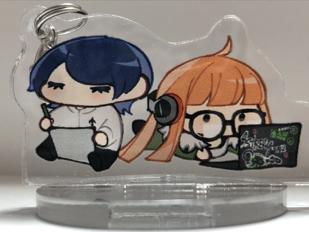 Acrylic stand - Persona5