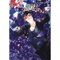 Doujinshi - Illustration book - Anthology - Osomatsu-san / Karamatsu (痛い程の青。 *イラスト本)