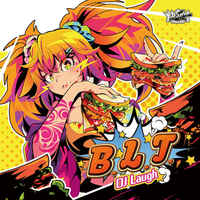 Doujin Music - DJ Laugh / B.L.T. / Notebook Records