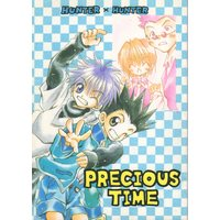 Doujinshi - Hunter x Hunter / Gon & Killua (PRECIOUS TIME) / 少女館