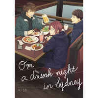 [Boys Love (Yaoi) : R18] Doujinshi - High Speed! / Sosuke x Rin (On a drunk night in sydney) / Spica