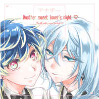 Doujinshi - IDOLiSH7 / Yuki x Momo (Another sweet lover's night) / uncolony