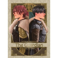 [Boys Love (Yaoi) : R18] Doujinshi - Novel - Yowamushi Pedal / Shinkai x Arakita (The Guardian) / 重力犬