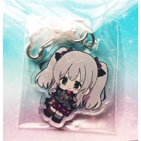 Key Chain - IM@S SHINY COLORS / Yuukoku Kiriko