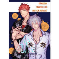 [Boys Love (Yaoi) : R18] Doujinshi - Manga&Novel - Anthology - Hypnosismic / Samatoki x Rio (LIIFE in the BLUE) / DB20。