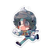 Key Chain - Identity V / Norton Campbell