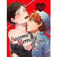 [Boys Love (Yaoi) : R18] Doujinshi - Manga&Novel - Anthology - Cells at Work! / B Cell x Memory Cell (Become a Memory of love) / はるのうみ