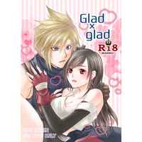 [NL:R18] Doujinshi - Final Fantasy VII / Cloud x Tifa (Glad×glad) / arua