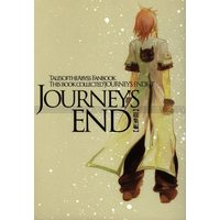 Doujinshi - Compilation - Tales of the Abyss / Jade & Luke (JOURNEY'S END 総集編) / ELEPHAN