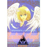 Doujinshi - Hunter x Hunter / Kurapika & Leorio Paladinight (Cardinal Angel ☆HUNTER×HUNTER) / PUDDLE