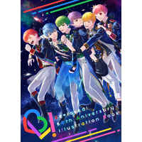 Doujinshi - Illustration book - Osomatsu-san (BL!) / 温白飯
