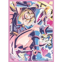 Card Sleeves - Yu-Gi-Oh! Series / Dark Magician Girl